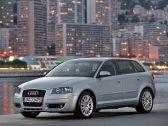 Audi A3 8P