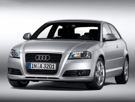 Audi A3 (8P) 04.2008 - 08.2012