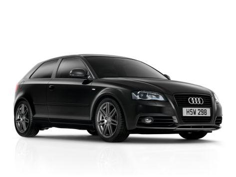 Audi A3 (8P) 04.2008 - 05.2012