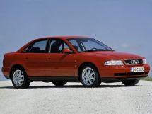 Audi A4 1994, седан, 1 поколение, B5
