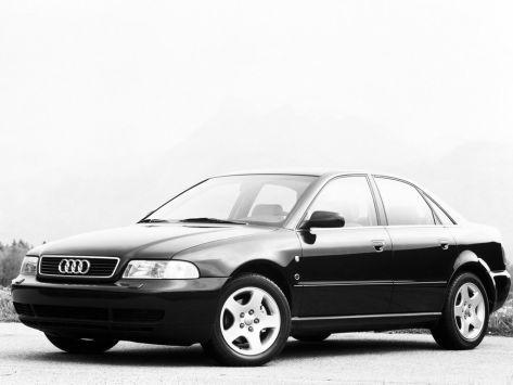 Audi A4 (B5) 08.1996 - 01.1999