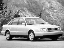 Audi A6 1994, седан, 1 поколение, C4