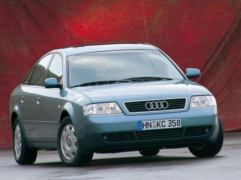 Audi A6 (С5) 02.1997 - 04.2001