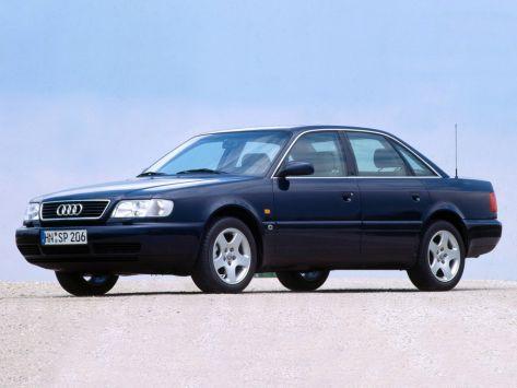 Audi A6 (C4) 06.1994 - 11.1997