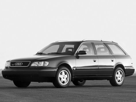 Audi A6 (C4) 06.1994 - 12.1997