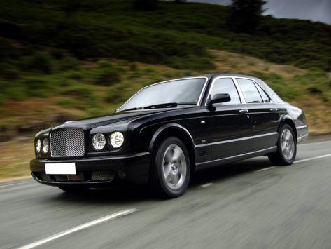 Bentley Arnage  09.2007 - 09.2009
