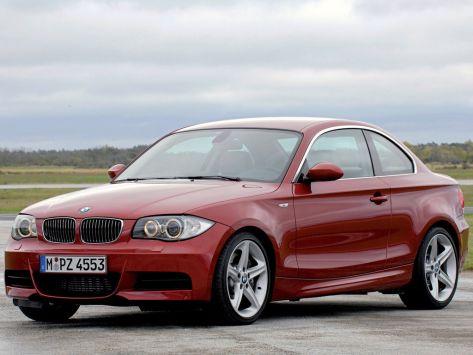 BMW 1-Series E82