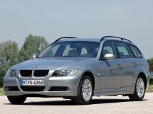 BMW 3-Series 5 поколение, 12.2004 - 08.2008, Универсал