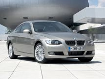 BMW 3-Series 2006, купе, 5 поколение, E90