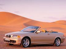 BMW 3-Series 2000, открытый кузов, 4 поколение, E46