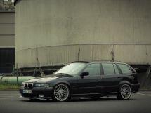 BMW 3-Series 1995, универсал, 3 поколение, E36