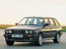 BMW 3-Series 1987, универсал, 2 поколение, E30