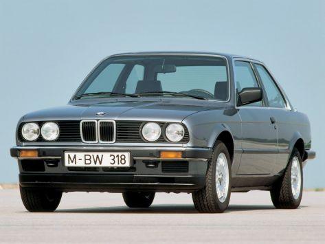 BMW 3-Series E30