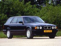 BMW 5-Series рестайлинг 1994, универсал, 3 поколение, E34