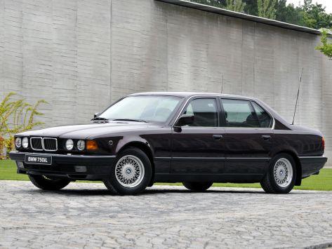 BMW 7-Series (E32) 09.1986 - 05.1994