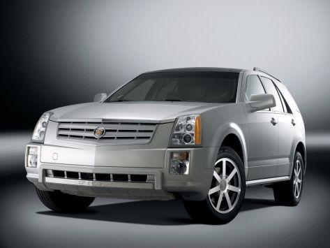 Cadillac SRX  12.2003 - 01.2009