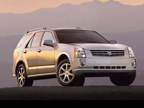Cadillac SRX  12.2003 - 06.2009