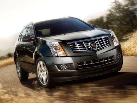 Cadillac SRX  07.2012 - 02.2016