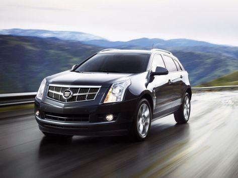 Cadillac SRX  07.2009 - 12.2012