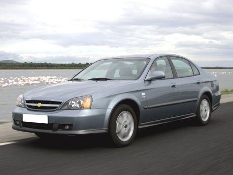 Chevrolet Evanda  09.2004 - 09.2006