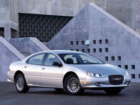 Chrysler Concorde  01.2001 - 08.2004