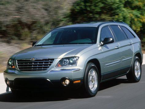 Chrysler Pacifica (CS) 01.2003 - 12.2006