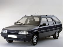 Citroen BX 1985, универсал, 1 поколение