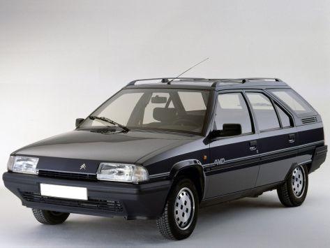Citroen BX  04.1985 - 11.1994