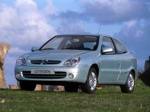 Citroen Xsara 2-й рестайлинг 2003, хэтчбек, 2 поколение
