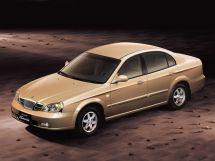Daewoo Magnus 1 поколение, 01.1999 - 01.2003, Седан