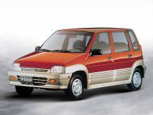Daewoo Tico 1991, хэтчбек 5 дв., 1 поколение