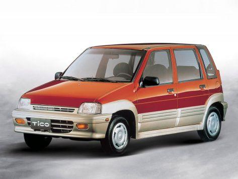 Daewoo Tico  01.1991 - 01.2000