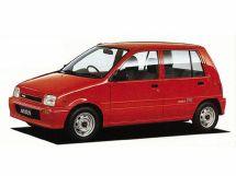 Daihatsu Mira 1990, хэтчбек 5 дв., 3 поколение, L200