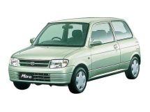 Daihatsu Mira 5 поколение, 10.1998 - 09.2000, Хэтчбек