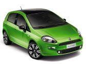 Fiat Punto 199