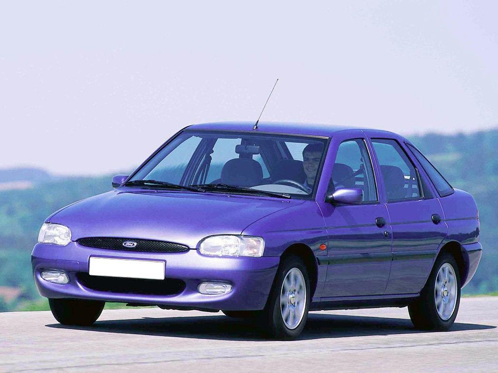 Ford Escort 6