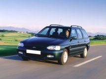 Ford Escort 1995, универсал, 6 поколение