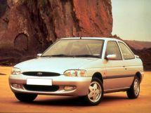 Ford Escort 1995, хэтчбек 3 дв., 6 поколение