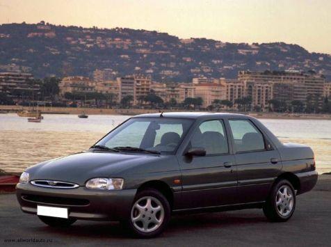 Ford Escort  01.1995 - 09.2000