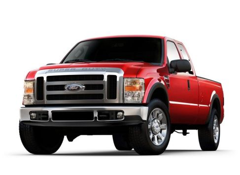 Ford F250 (P473) 02.2010 - 06.2016