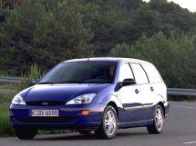Ford Focus 1 поколение, 07.1998 - 07.2002, Универсал