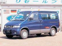 Ford Freda 1995, минивэн, 1 поколение