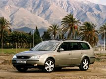 Ford Mondeo 2000, универсал, 3 поколение, 3