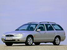 Ford Mondeo 1996, универсал, 2 поколение, 2