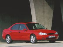 Ford Mondeo 1996, лифтбек, 2 поколение, 2