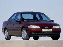 Ford Mondeo 1992, седан, 1 поколение, 1