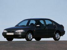 Ford Mondeo 1993, лифтбек, 1 поколение, 1