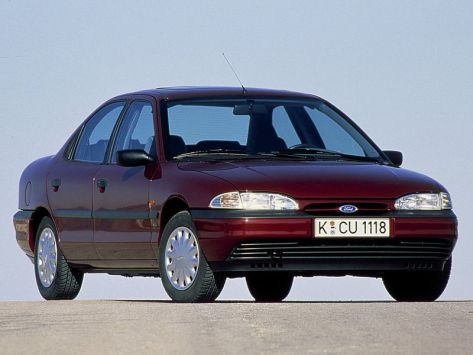 Ford Mondeo (1) 11.1992 - 08.1996