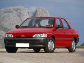 Ford Orion Mark 3