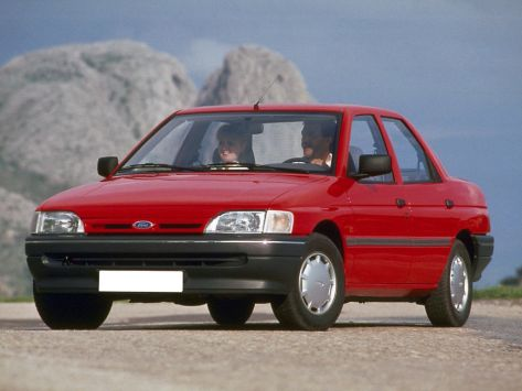 Ford Orion (Mark 3) 09.1990 - 11.1993